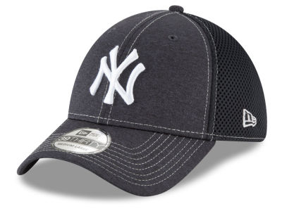 New York Yankees New Era MLB Shade Classic Neo 39THIRTY Cap