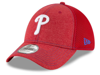 Philadelphia Phillies New Era MLB Shade Classic Neo 39THIRTY Cap