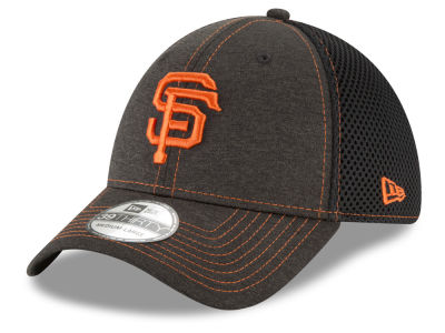 San Francisco Giants New Era MLB Shade Classic Neo 39THIRTY Cap