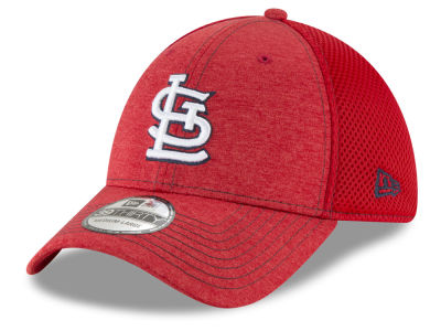 St. Louis Cardinals New Era MLB Shade Classic Neo 39THIRTY Cap