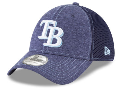 Tampa Bay Rays New Era MLB Shade Classic Neo 39THIRTY Cap