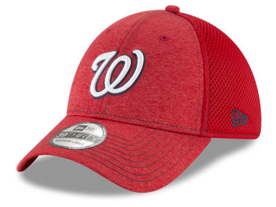 Washington Nationals New Era MLB Shade Classic Neo 39THIRTY Cap