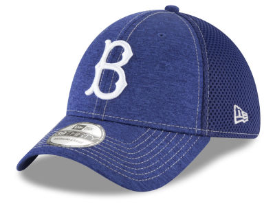 Brooklyn Dodgers New Era MLB Shade Classic Neo 39THIRTY Cap