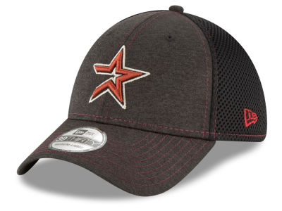 Houston Astros New Era MLB Shade Classic Neo 39THIRTY Cap