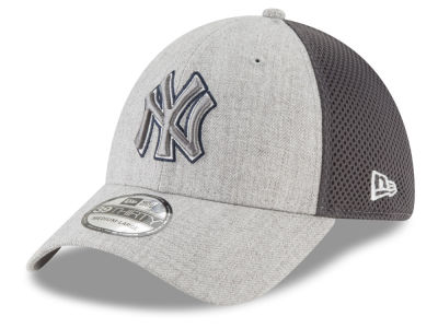 New York Yankees New Era MLB Heather Pop Neo 39THIRTY Cap