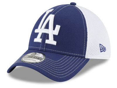 Los Angeles Dodgers New Era MLB Mega Team 39THIRTY Cap