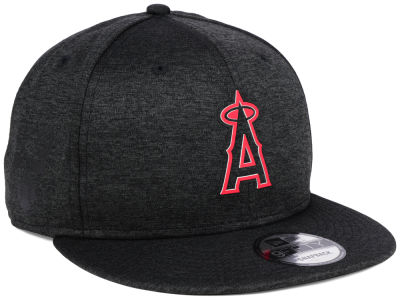 Los Angeles Angels New Era MLB Clubhouse Jersey Pop 9FIFTY Snapback Cap