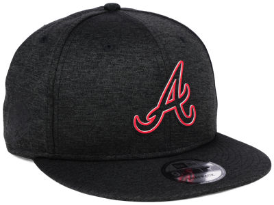 Atlanta Braves New Era MLB Clubhouse Jersey Pop 9FIFTY Snapback Cap