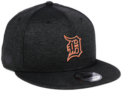 Detroit Tigers New Era MLB Clubhouse Jersey Pop 9FIFTY Snapback Cap
