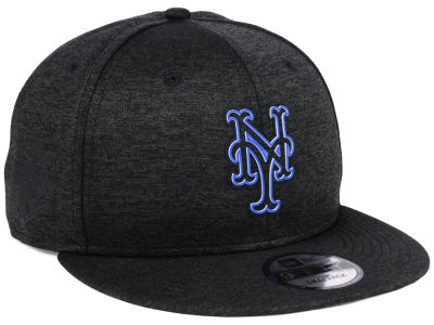 New York Mets New Era MLB Clubhouse Jersey Pop 9FIFTY Snapback Cap