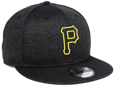 Pittsburgh Pirates New Era MLB Clubhouse Jersey Pop 9FIFTY Snapback Cap