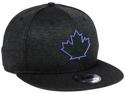 Toronto Blue Jays New Era MLB Clubhouse Jersey Pop 9FIFTY Snapback Cap