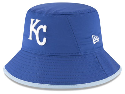 Kansas City Royals New Era 2018 MLB Clubhouse Bucket
