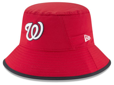 Washington Nationals New Era 2018 MLB Clubhouse Bucket