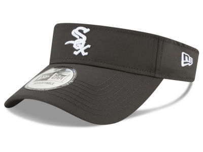 Chicago White Sox New Era MLB Clubhouse Visor