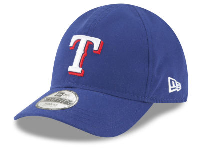 Texas Rangers New Era MLB My 1st 9TWENTY Cap