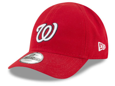 Washington Nationals New Era MLB My 1st 9TWENTY Cap