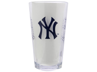 New York Yankees Game Day Pint Glass