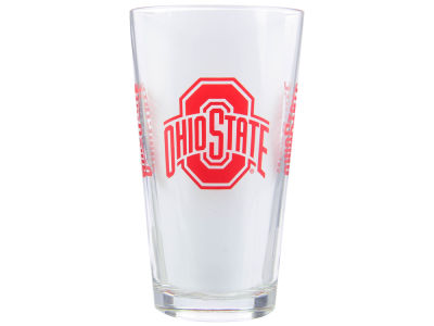 Boelter Brands Game Day Pint Glass