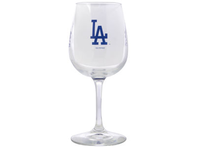 Los Angeles Dodgers Boelter Brands Game Day Wine Glass