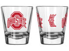 Ohio State Buckeyes Boelter Brands Gameday Shotglass Kitchen & Bar