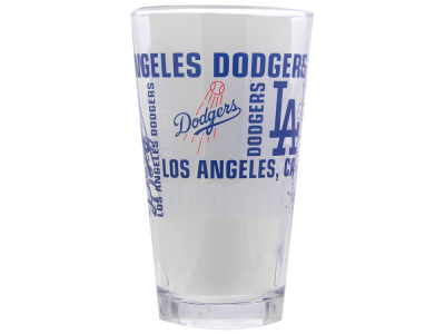 Los Angeles Dodgers Spirit Pint Glass