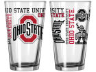 Ohio State Buckeyes Boelter Brands Spirit Pint Glass Kitchen & Bar