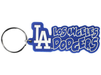 Los Angeles Dodgers Aminco Impulse Keychain