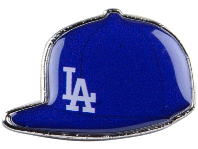 Los Angeles Dodgers Aminco Cap Pin