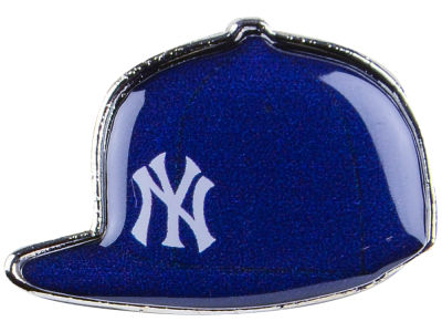 New York Yankees Cap Pin