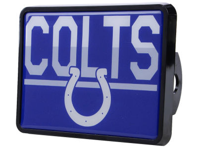 Indianapolis Colts Universal Domed Hitchcap