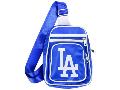 Los Angeles Dodgers Mini Cross Bag