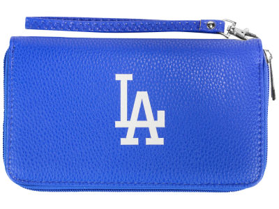 Los Angeles Dodgers Little Earth Zip Organizer Wallet