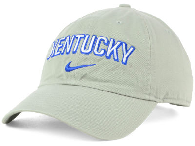 Kentucky Wildcats Nike NCAA H86 Wordmark Swoosh Cap