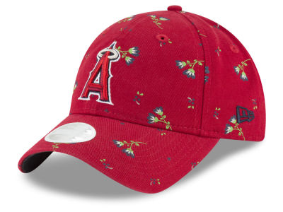 Los Angeles Angels New Era MLB Blossom 9TWENTY Cap