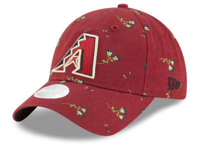 Arizona Diamondbacks New Era MLB Blossom 9TWENTY Cap