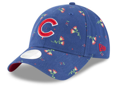Chicago Cubs New Era MLB Blossom 9TWENTY Cap