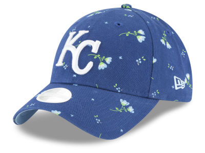 Kansas City Royals New Era MLB Blossom 9TWENTY Cap