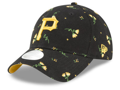 Pittsburgh Pirates New Era MLB Blossom 9TWENTY Cap