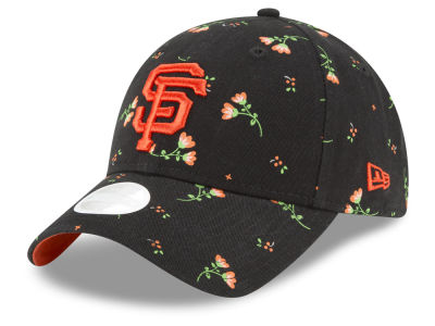 San Francisco Giants New Era MLB Blossom 9TWENTY Cap