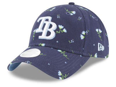 Tampa Bay Rays New Era MLB Blossom 9TWENTY Cap