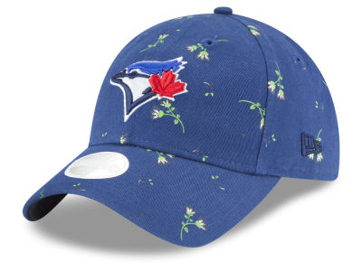 Toronto Blue Jays New Era MLB Blossom 9TWENTY Cap