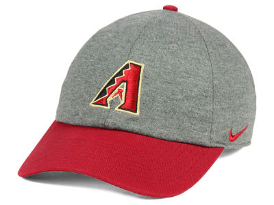 Arizona Diamondbacks Nike MLB 2 Tone Heather Cap
