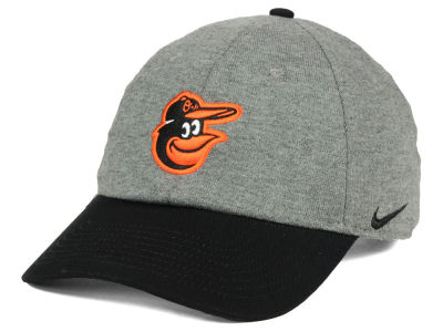 Baltimore Orioles Nike MLB 2 Tone Heather Cap
