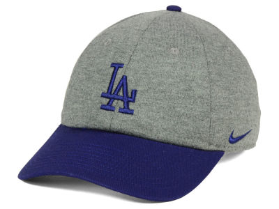 Los Angeles Dodgers Nike MLB 2 Tone Heather Cap