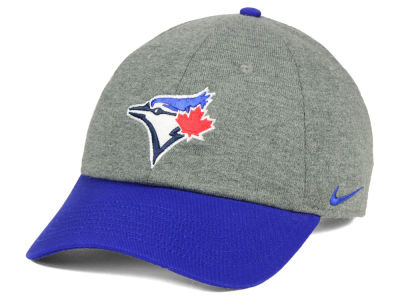 Toronto Blue Jays Nike MLB 2 Tone Heather Cap