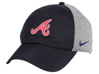 Atlanta Braves Nike MLB New Day Legend Cap