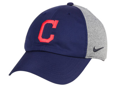 Cleveland Indians Nike MLB New Day Legend Cap