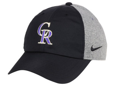 Colorado Rockies Nike MLB New Day Legend Cap