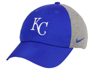 Kansas City Royals Nike MLB New Day Legend Cap
